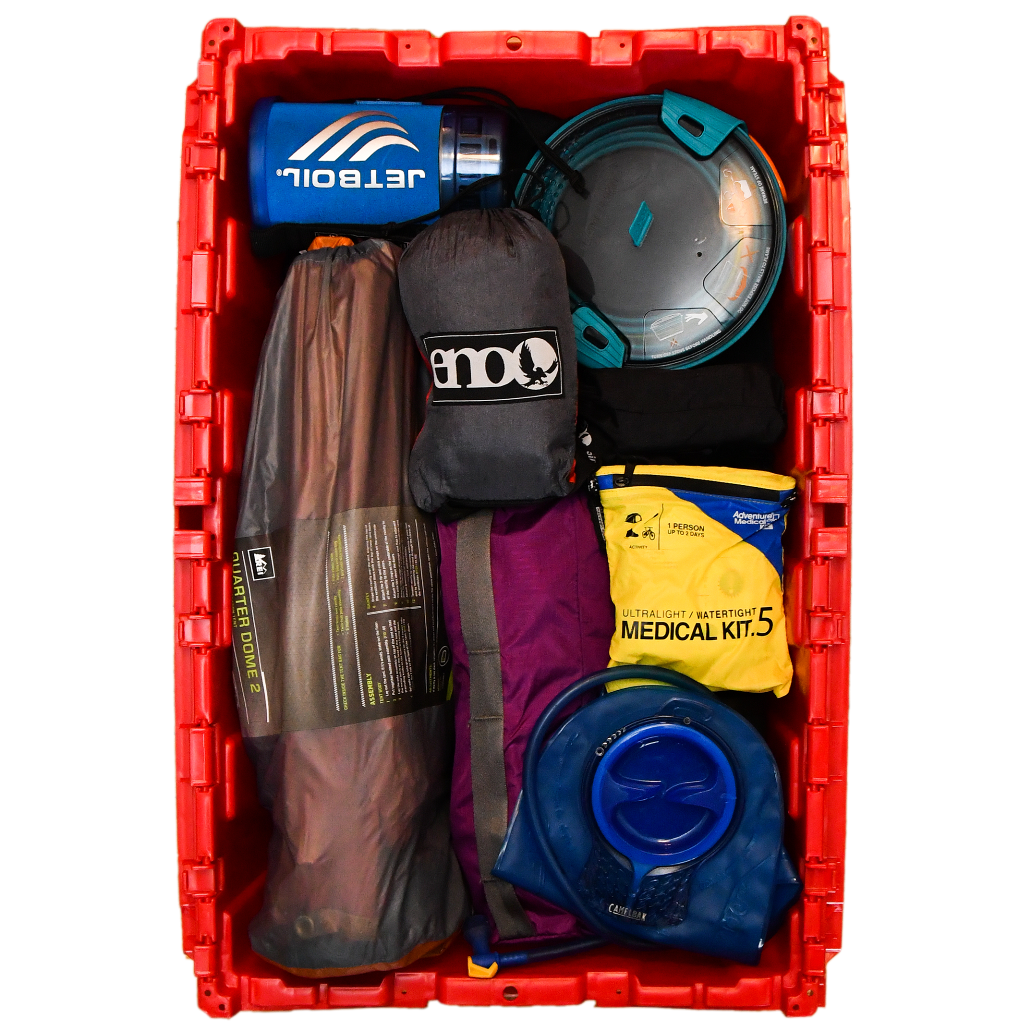 Camping_Box