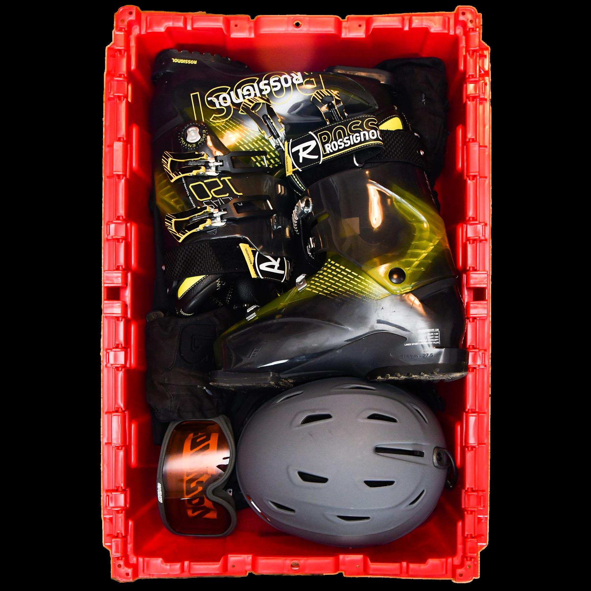 Ski_Box